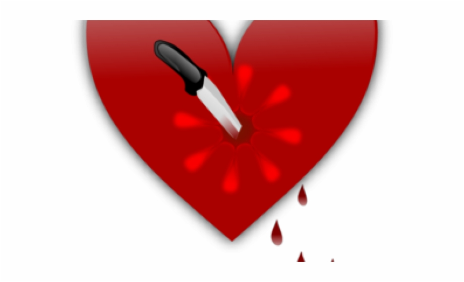 Broken Heart Clipart Brocken.