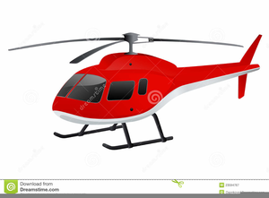 Free Animated Helicopter Clipart.