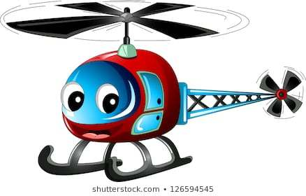 Animated helicopter clipart 3 » Clipart Portal.
