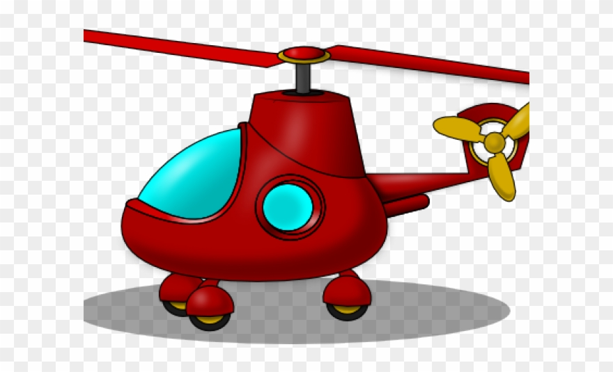 Helicopter Clipart Emergency Helicopter.