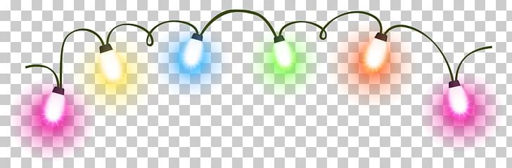 Christmas lights Lighting Animation , Christmas Lights s PNG.