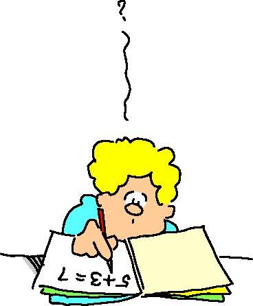 Free Doing Homework Cartoon, Download Free Clip Art, Free.