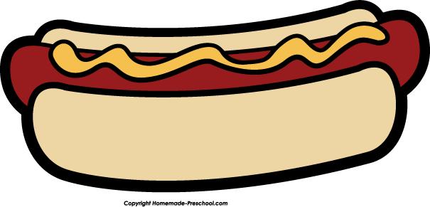 Free Hot Dog Cliparts, Download Free Clip Art, Free Clip Art.