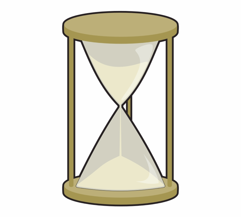 Trending Hourglass Clip Art 47 With Additional Science.