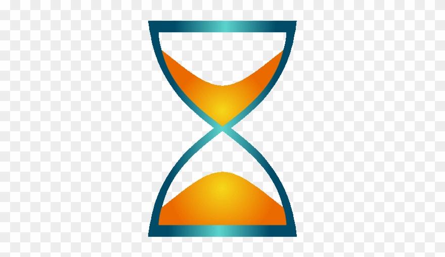 Clipart Animated Hourglass Gif.
