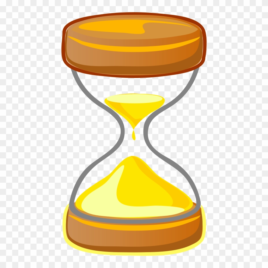 New Hourglass Clip Art 55 With Additional Animations.