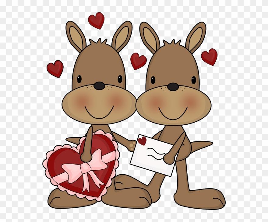 Cute Clipart, Kangaroos, Clip Art, Hugs, Kisses, Images,.
