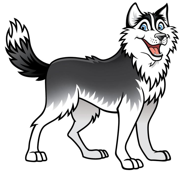 Free Cliparts Husky Puppy, Download Free Clip Art, Free Clip.