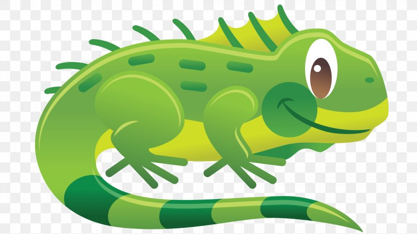 Chameleons Reptile Green Iguana Lizard Clip Art, PNG.