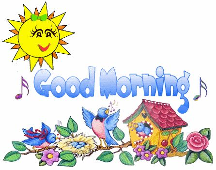Free Morning Cliparts, Download Free Clip Art, Free Clip Art.