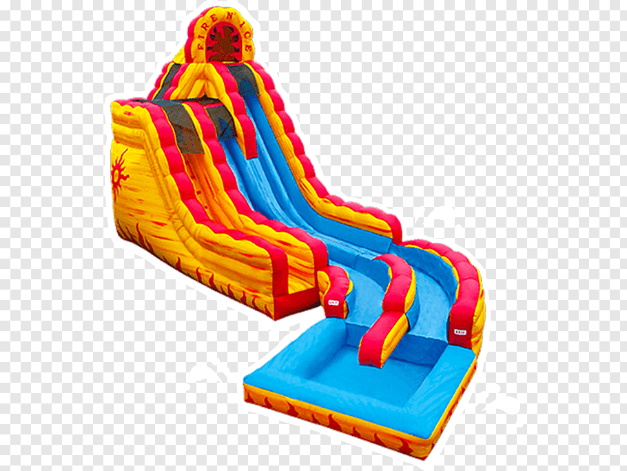 Water slide Renting Inflatable Bouncers Mandeville, others.