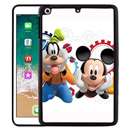Amazon.com: DISNEY COLLECTION Cover Fit iPad Pro [2018] [9.7.