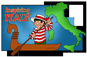 Free Italian Clip Art, Download Free Clip Art, Free Clip Art.