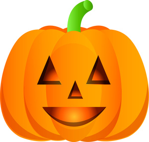 Animated Jack O Lantern Clipart.