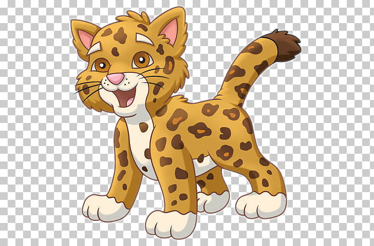Baby Jaguar Portable Network Graphics Nickelodeon Cartoon.