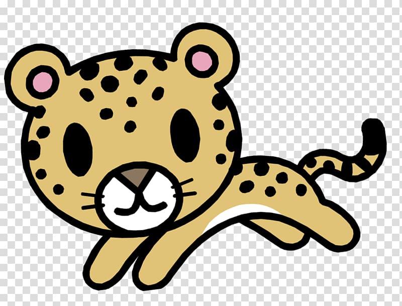 Jaguar Drawing Cartoon , jaguar transparent background PNG.