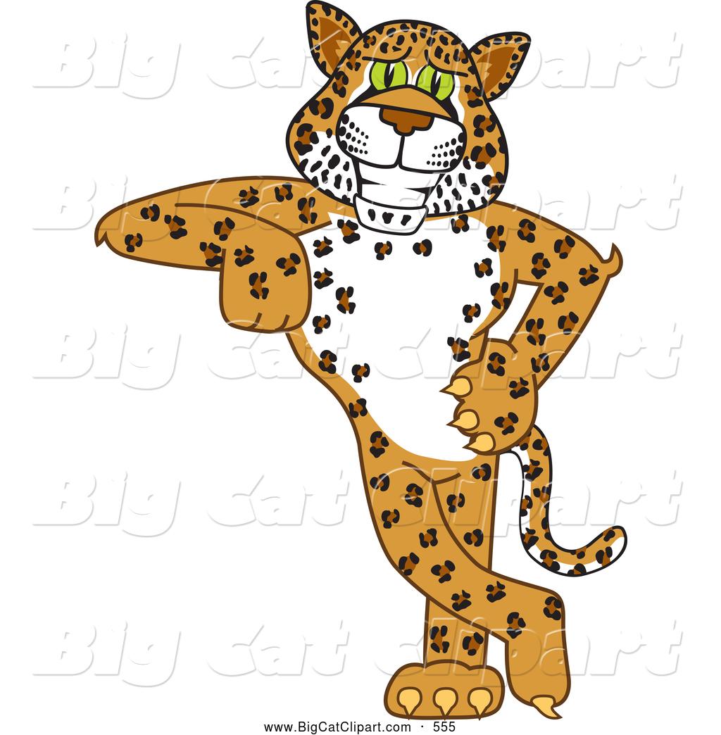 Jaguar Clipart Free.