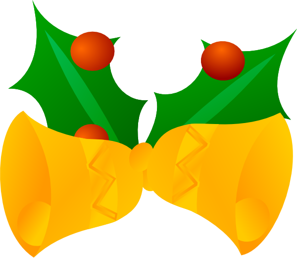 Jingle Bells Clip Art at Clker.com.