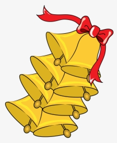 Transparent Jingle Bells Clipart.