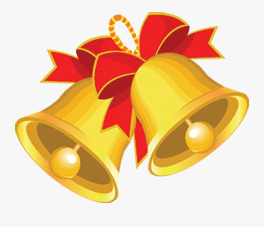 Jingle Bell Animated Png , Free Transparent Clipart.