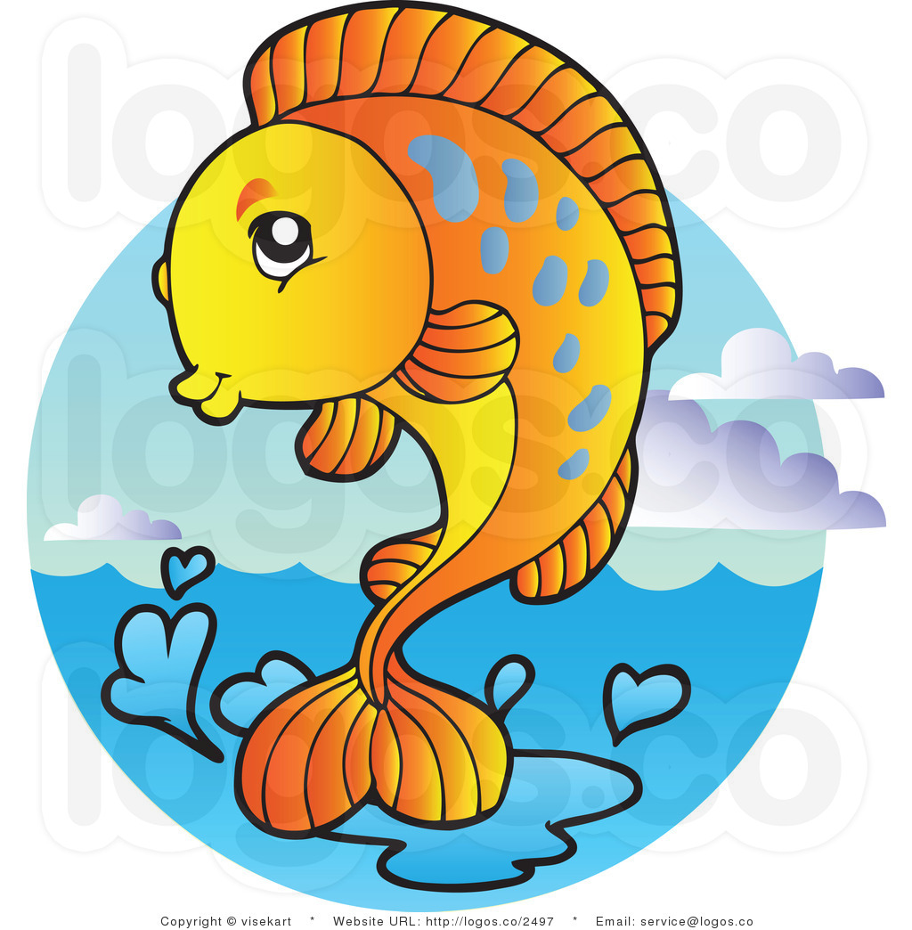 Clipart fish water, Clipart fish water Transparent FREE for.