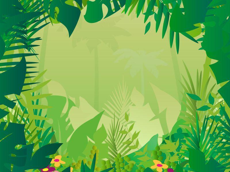 JungleBackground.