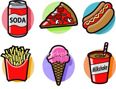 Showing post & media for Cartoon junk food snacks.