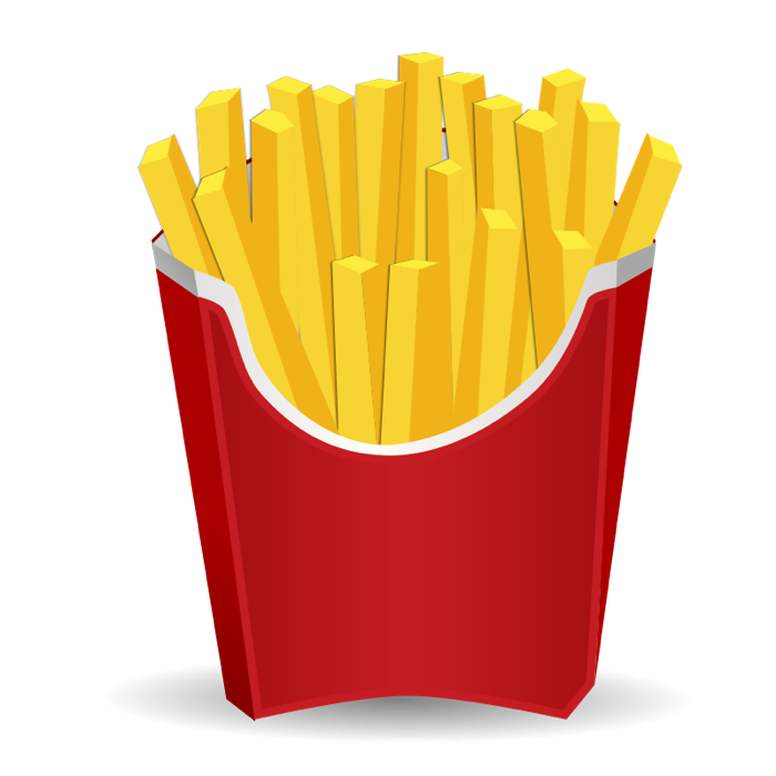 animated junk food clipart - Clipground