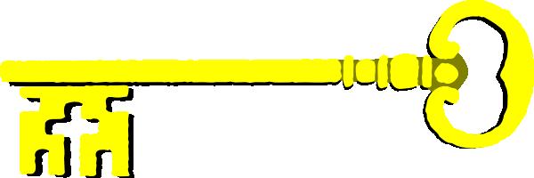 Animated Key.