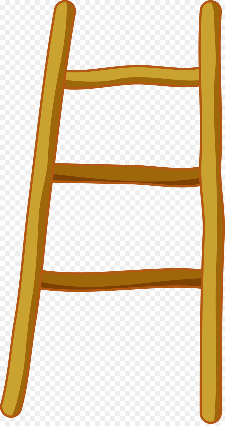 Ladder clipart yellow ladder, Ladder yellow ladder.