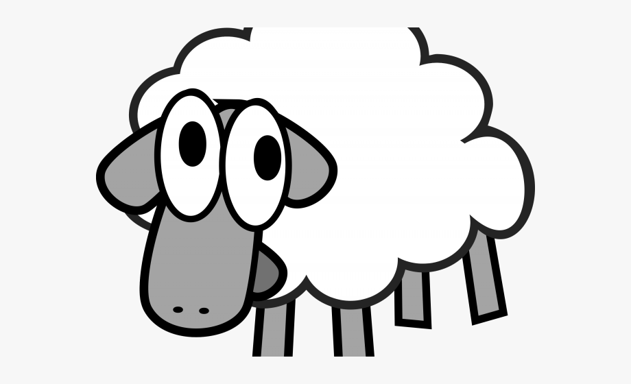 Lamb Clipart Animated.