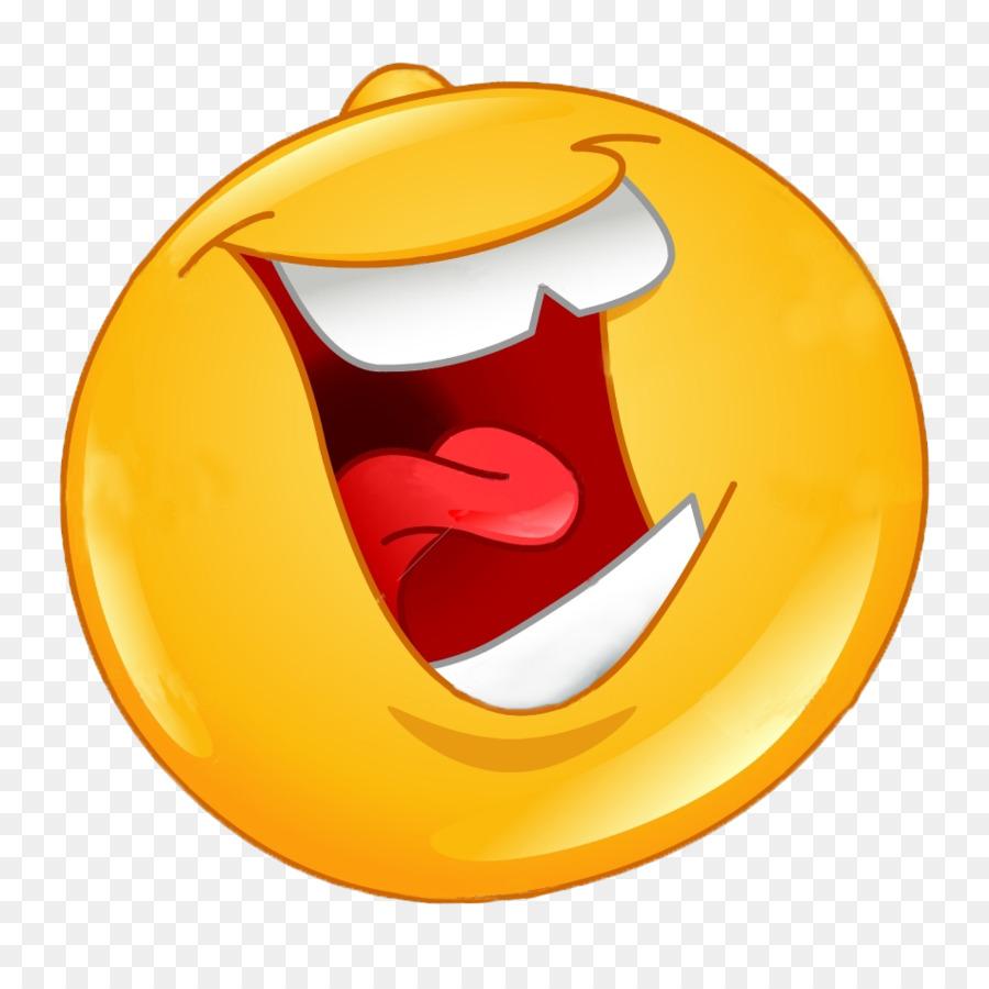 Emoticon Smiley LOL Laughter Clip art.