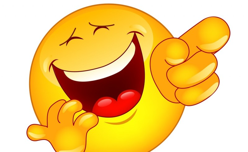 Laughing Clipart Animated.