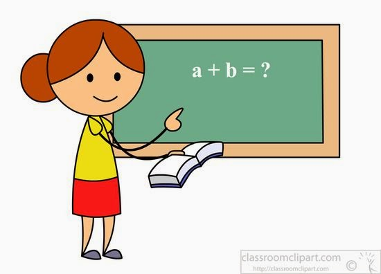 Animated Teacher Clipart Free Download Clip Art.