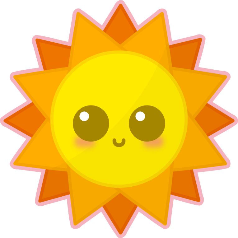 Animated Sun Images.