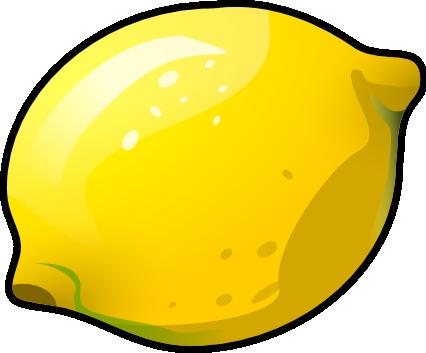 Free Lemon Clip Art, Download Free Clip Art, Free Clip Art.