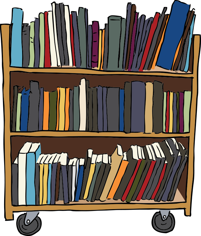Library clipart animated, Library animated Transparent FREE.