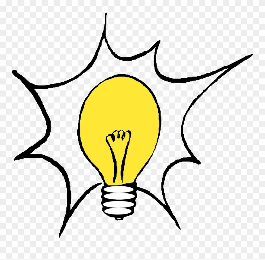 Bulb Clipart Animated.