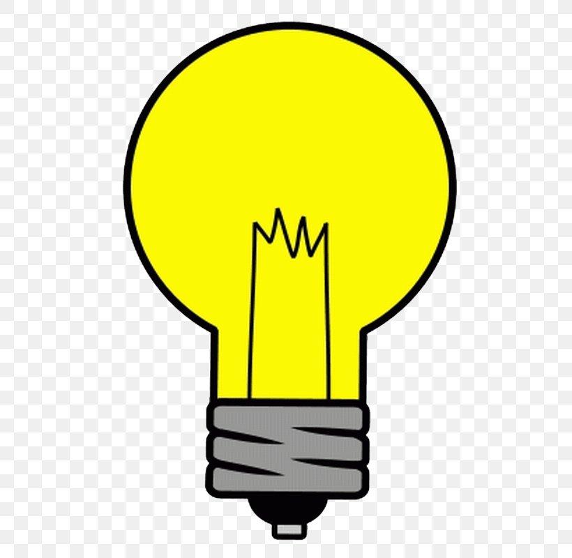 Incandescent Light Bulb Cartoon Drawing Clip Art, PNG.