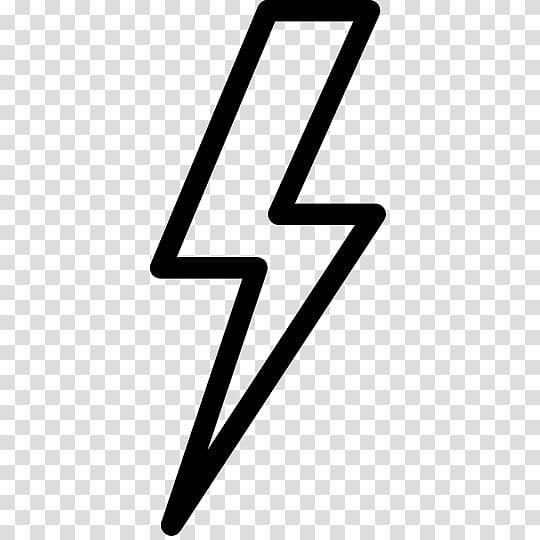 Lightning strike , lightning transparent background PNG.