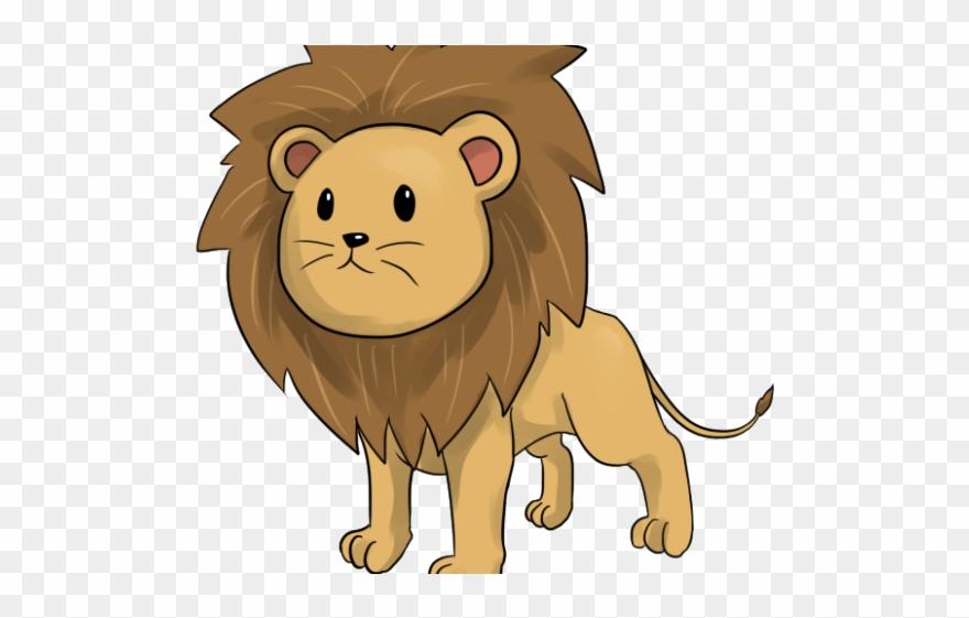 Mountain Lion Clipart Friend.