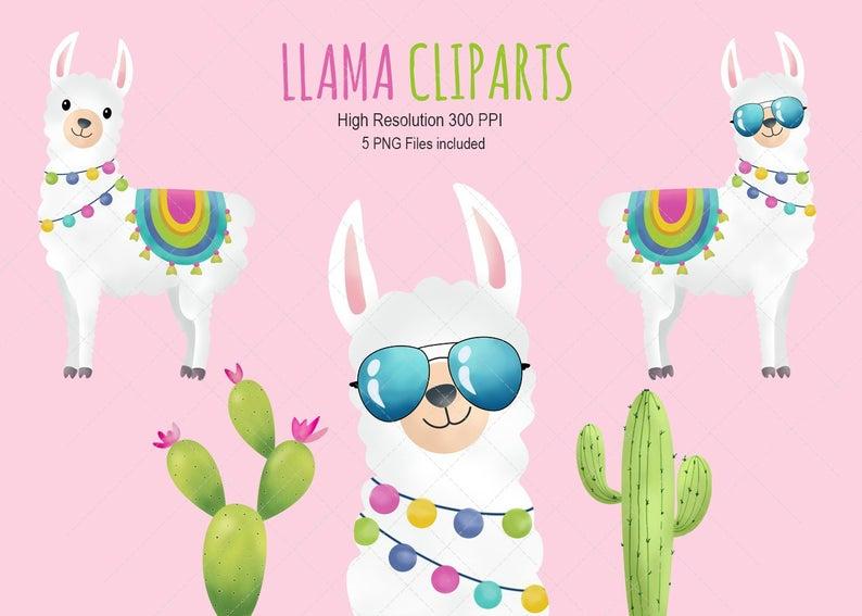 Llama clipart, Llama Transparent FREE for download on.