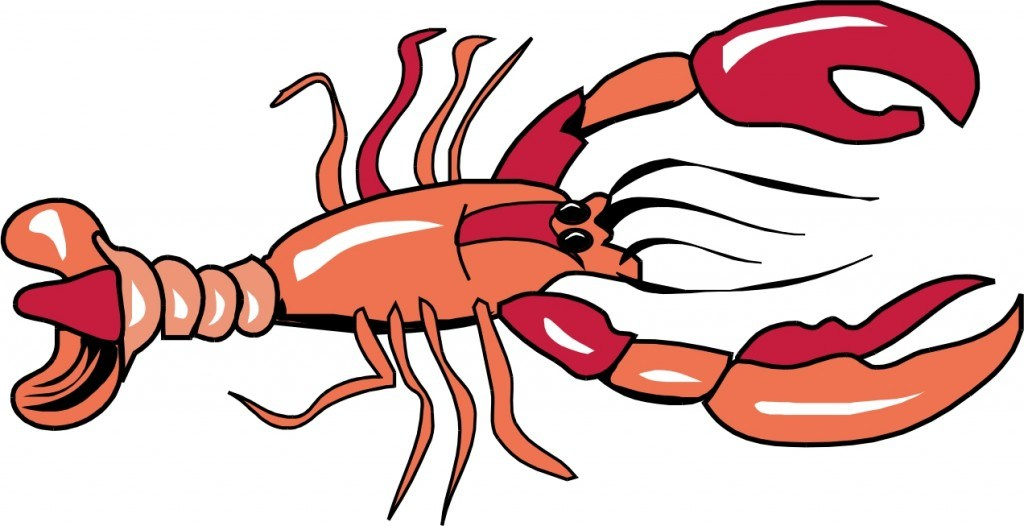 Animated lobster clipart 5 » Clipart Portal.
