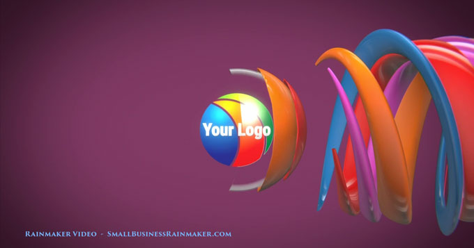 Animated Logo Maker and Online Intro Maker.