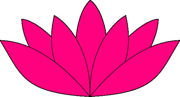 Free Cartoon Lotus Flower, Download Free Clip Art, Free Clip.