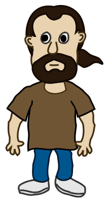 Free Animated Man Cliparts, Download Free Clip Art, Free.