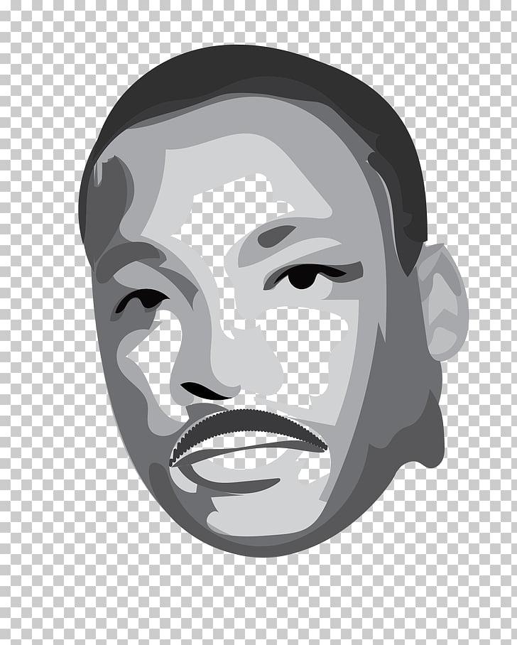 Martin Luther King Jr. Day Animation Illustrator, motion.