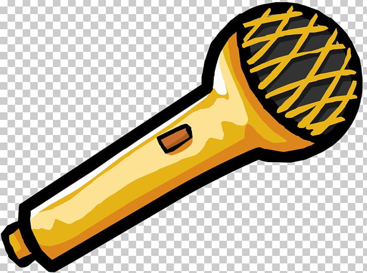 Club Penguin Microphone Cartoon PNG, Clipart, Animation.