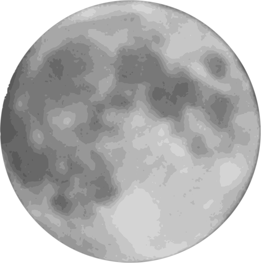 Free Cartoon Moon Cliparts, Download Free Clip Art, Free.