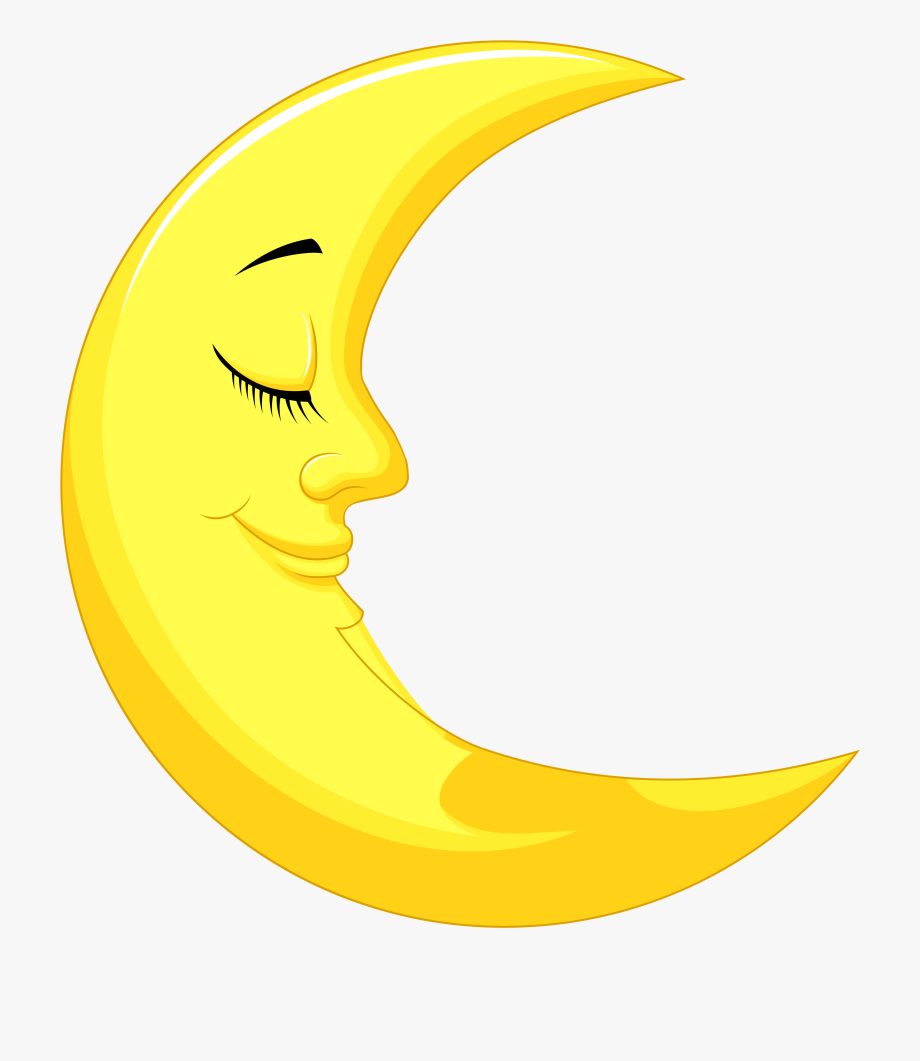 Free Moon Clipart Free Clipart Image Graphics Animated.